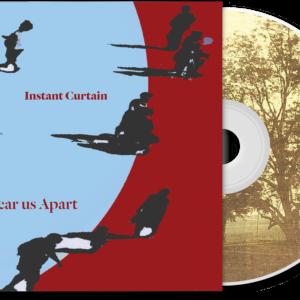 Let Tear Us Apart CD
