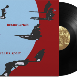 Let Tear Us Apart Vinyl